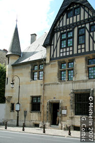 Hotel-Museum Le Verger