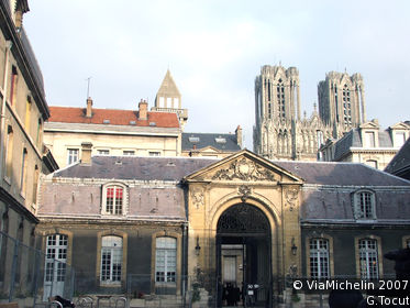 Musée des Beaux-Arts de Reims
