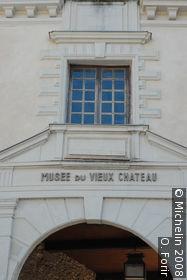 Museé d'Art Naïf