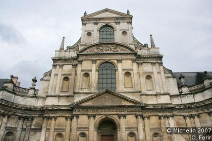 Ancienne abbaye des Prémontrés