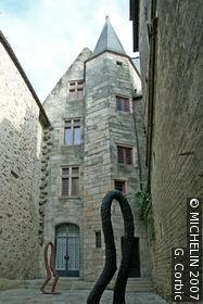 Archaeological Museum of Morbihan