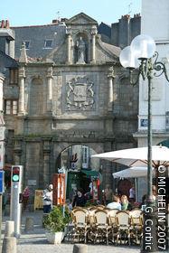 St-Vincent's Gate