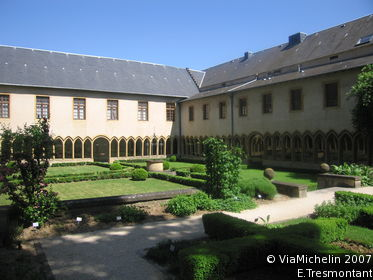 Former Récollets Convent