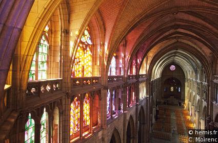 Cathédrale St-Cyr-et-Ste-Julitte