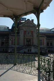 Fine Arts Museum of Valenciennes