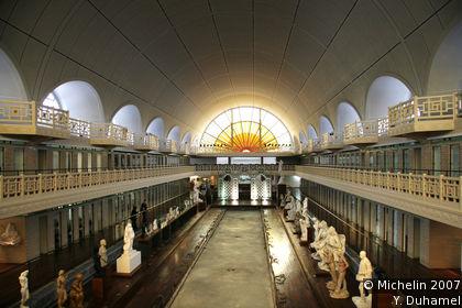 La Piscine - Musée d'Art et d'Industrie