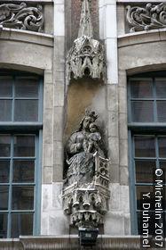 Rue de la Monnaie