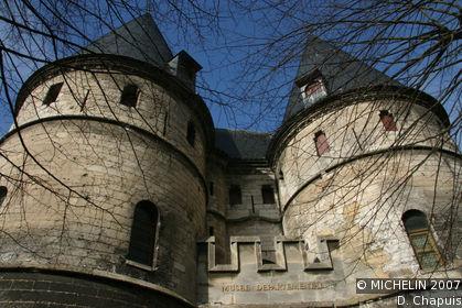 Musée départemental de l'Oise