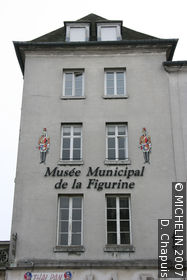 Museum of the history of the Figurine