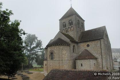 Church of Notre-Dame-sur-l'Eau