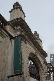 Hôtel Sandelin et musée