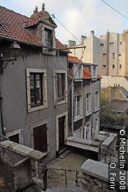Maison de la Beurière