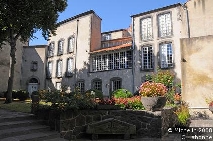 Musée Régional d'Auvergne