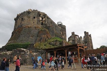Murol Castle