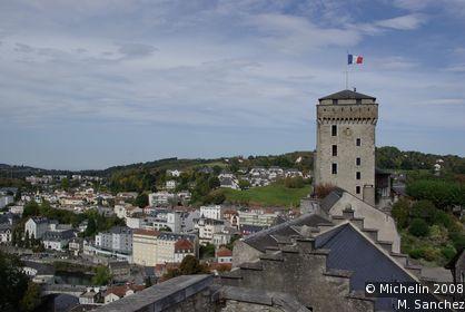 Lourdes Fort