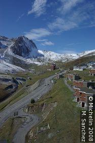 Tourmalet Pass