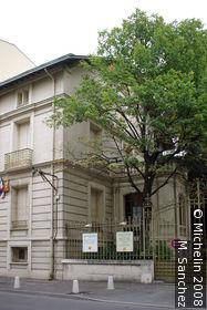 Musée numismatique Joseph-Puig