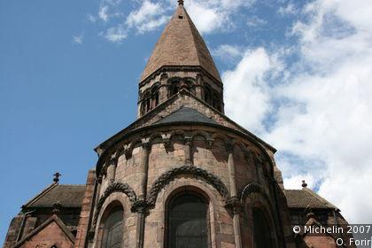 Église Ste-Foy