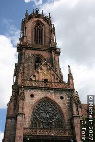Église St-Georges