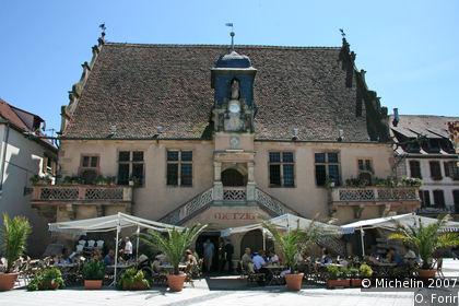 La Metzig