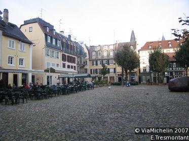 Place du Marché-aux-Cochons-de-Lait