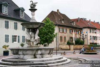 Place Jeanne-d'Arc
