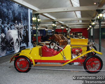 Cité de l'Automobile and Schlumpf collection