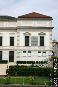 Fabric Printing Museum