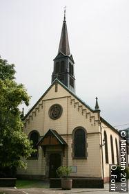 St-Léger Church