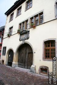 Kiener House