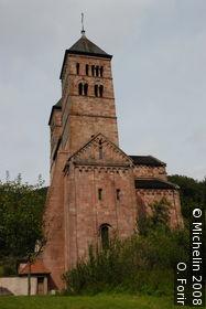 Église de Murbach