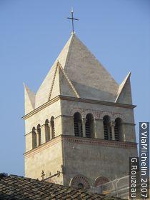 Basilique St-Martin-d'Ainay