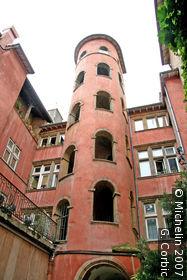 Maison du Crible