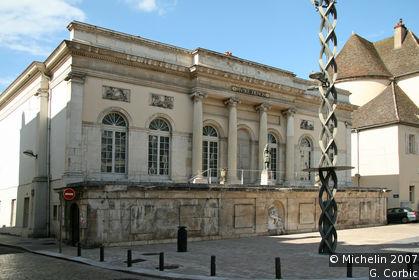 Denon Museum