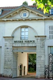 Nicéphore-Niépce Museum
