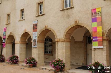 Museum of the Ursulines