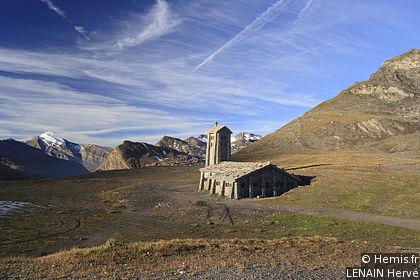 Iseran Pass