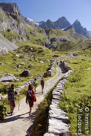 Vanoise Pass