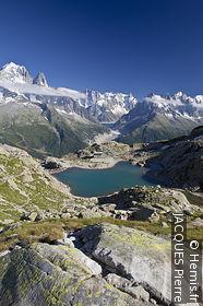 Lake Blanc