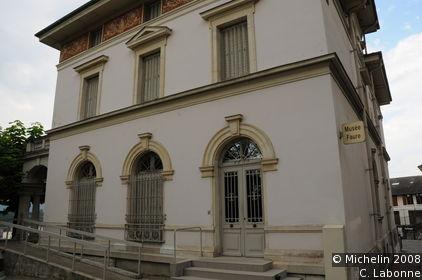 Faure Museum