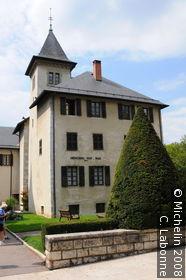 Savoie Museum