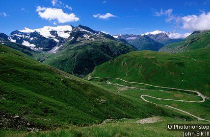Route de l'Iseran