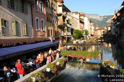 Old Annecy