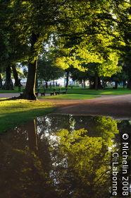 Europe Gardens