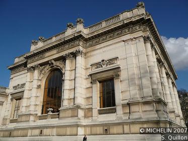 Palais Galliera (Musée de la Mode de la Ville de Paris)