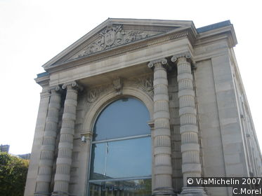 Jeu de Paume National Gallery