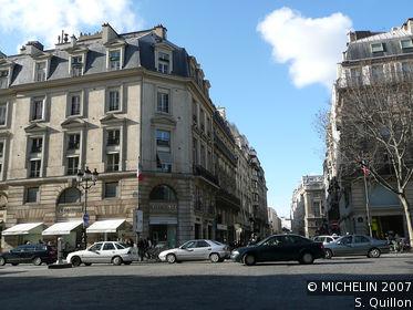 Rue St-Honoré