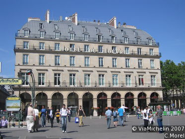 Place du Palais-Royal