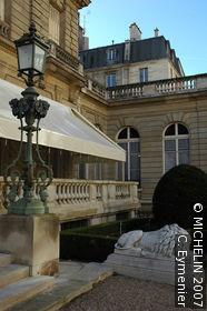 The Jacquemart-André Museum