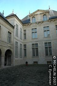 Cognacq-Jay Museum